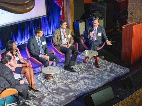Panel - is the cycle near its end for private equity? can wework episode represent a systemic risk