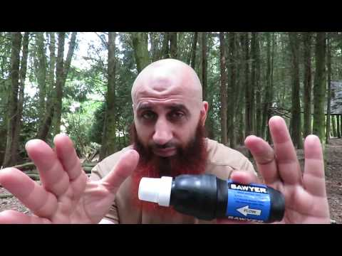 What's the best water filter.!!!