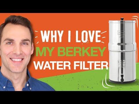 5 reasons why i love my berkey water filter. (berkey water filter review)