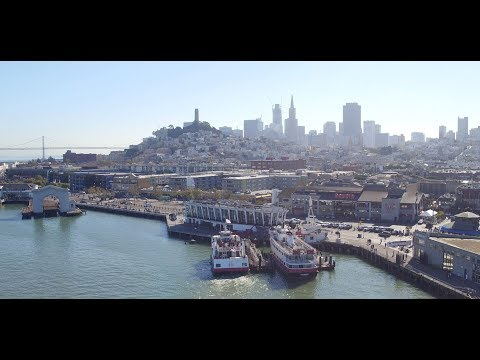 Red and white fleet & neste - san francisco sustainability partners