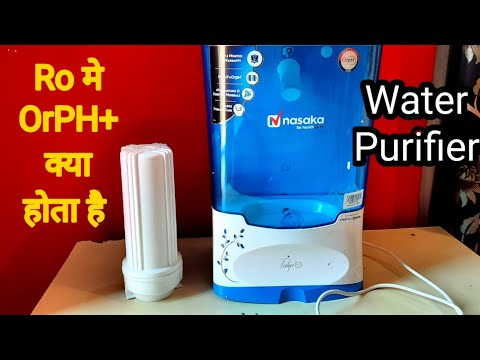 Why should we purchase nasaka water purifier🤔   unboxing of nasaka water purifier  by perfect signal