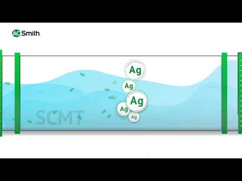 Things you should know about scmt filter in ao smith water purifier - english