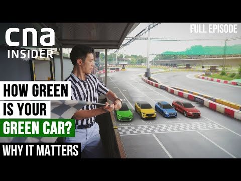 Are electric cars really good for the environment?   why it matters 4   full episode