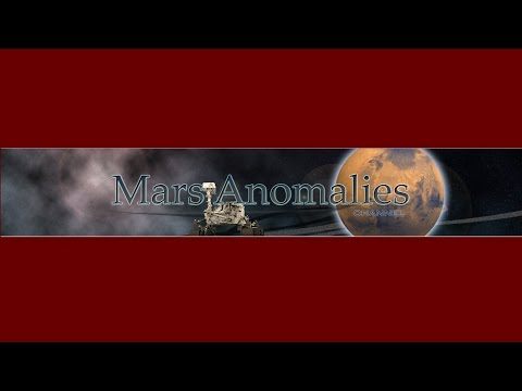 (pt 1) ..... 2015 update! must see .... evidence for life on mars!