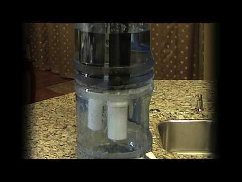 Diy berkey emergency water purification system 2! $ave$!