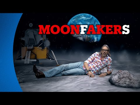 Millions think the moon landing was fake. we debunk the debunkers.