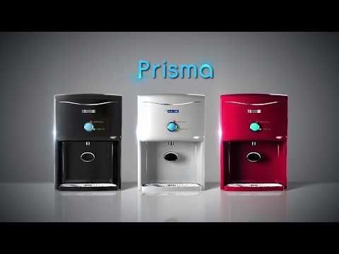 Blue star water purifiers- prisma demo video