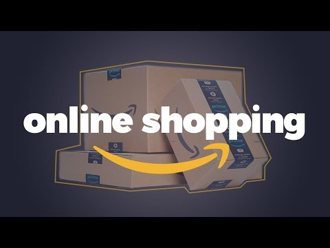 The truth about online shopping.