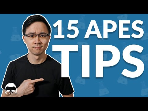 15 ap environmental science study tips: how to get a 4 or 5 in 2021 | albert