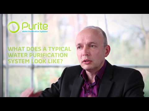 The importance of pure water for pharmaceutical manufacturing