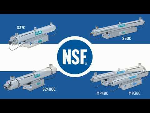 Nsf certified water purifiers vs non-nsf certified water purifiers