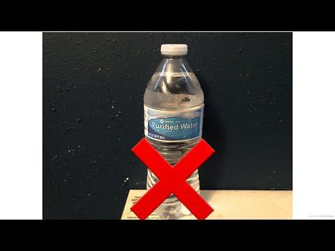 Never buy members mark water