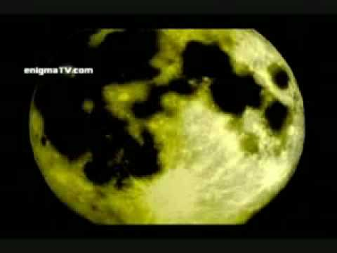 Alien moon,why nasa never returned to the moon,1of3