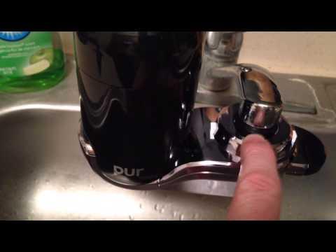 Brita vs pur - water filtration review