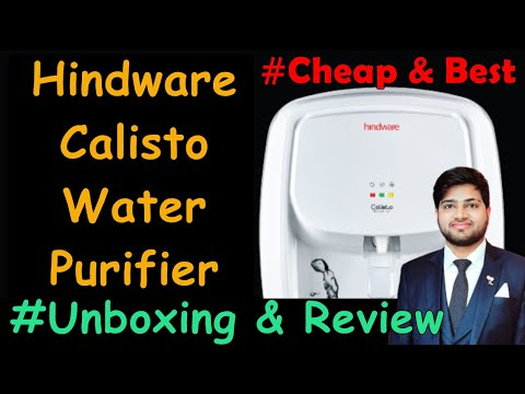Hindware calisto water purifier genuine review in hindi | best water purifier in india under 7500