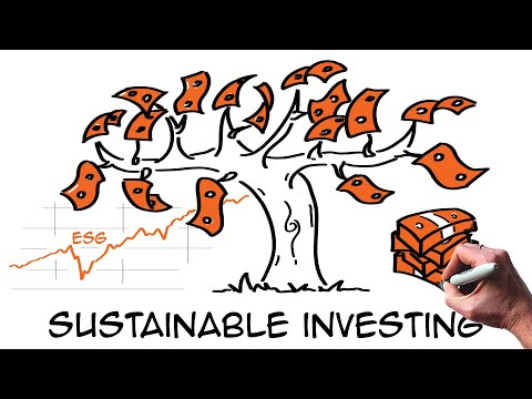 What is esg investing & how to get started   sustainability