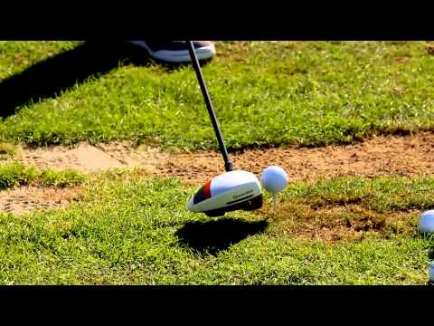 Taylormade tour pros test new r1 driver