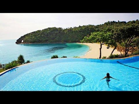 Fairways and bluewater newcoast boracay, boracay, visayas, philippines, 4 stars hotel