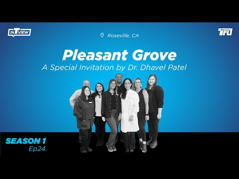 Intruview s1 ep.24: pleasant grove dental group and orthodontics