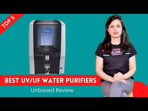 ✅ top 5: best uv uf water purifiers in india | best selling water purifiers review